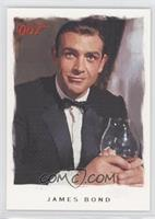 James Bond Art & Images