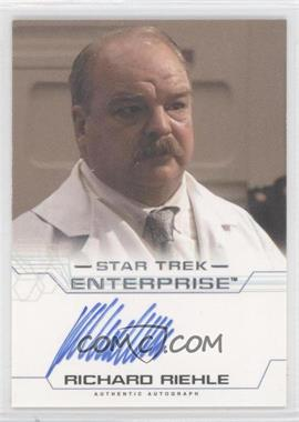 2005 Rittenhouse Star Trek: Enterprise Season 4 - Autographs #N/A - [Missing]