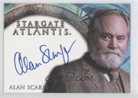 Alan Scarfe as Chancellor Druhin