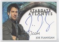 Joe Flanigan as Major John Sheppard