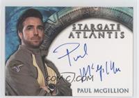 Paul McGillion as Dr. Carson Beckett