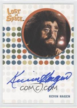 2005 The Complete Lost in Space Autographs #N/A - [Missing]