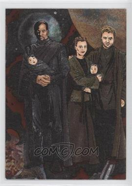 2005 Topps Star Wars: Revenge of the Sith [???] #1 - [Missing]