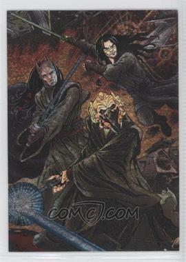 2005 Topps Star Wars: Revenge of the Sith [???] #5 - [Missing]