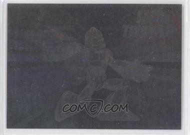 2005 Topps Star Wars: Revenge of the Sith Holograms #2 - [Missing]