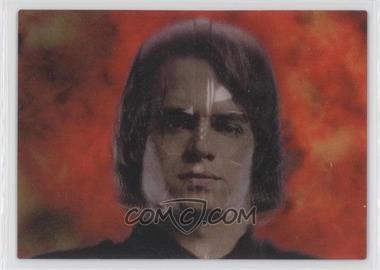 2005 Topps Star Wars: Revenge of the Sith Lenticular Morphing Cards #2 - [Missing]
