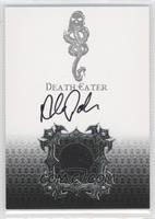 Alex Palmer as a Death Eater