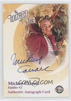 Mickey Carroll as Fiddler #2