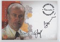Dr. Joseph Vlachko