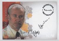 Elya Baskin as Dr. Joseph Vlachko