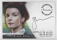 Jacqueline McKenzie as Diana Skouris