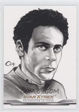 2006 Rittenhouse Star Trek: Celebrating 40 Years [???] #FP26 - [Missing]