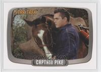Captain Pike