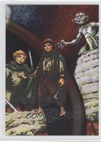 Frodo, Golem