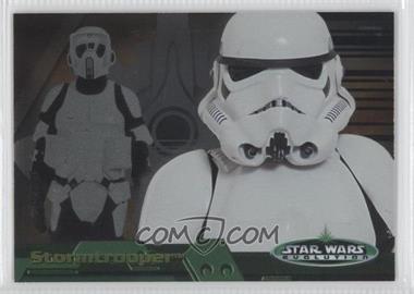 2006 Topps Star Wars Evolution [???] #13 - [Missing]