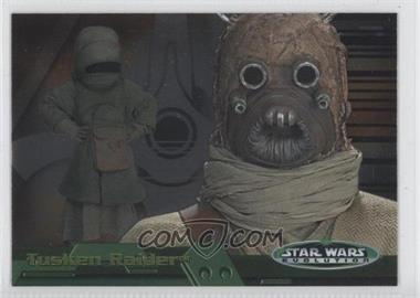 2006 Topps Star Wars Evolution [???] #148 - [Missing]