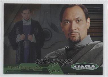 2006 Topps Star Wars Evolution [???] #28 - [Missing]