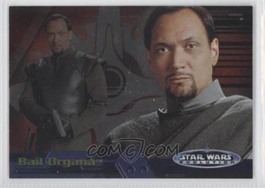 2006 Topps Star Wars Evolution [???] #2A - [Missing]