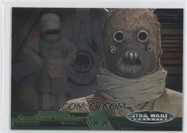 2006 Topps Star Wars Evolution Update Edition Evolution B #14B - Tusken Raider