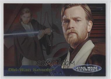 2006 Topps Star Wars Evolution Update Evolution A #14A - [Missing]