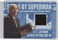Lex Luthor's 3-Piece Suit