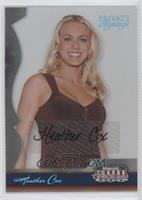 Heather Cox /500