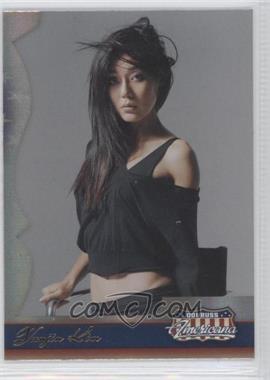 2007 Donruss Americana - [Base] #91 - Yunjin Kim