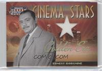 Ernest Borgnine /50