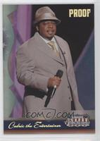Cedric the Entertainer /100