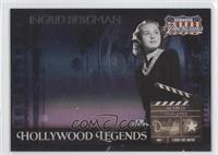 Ingrid Bergman /500