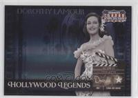 Dorothy Lamour /500