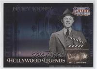 Mickey Rooney /500