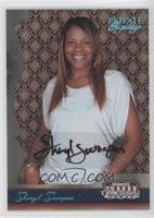 Sheryl Swoopes /375