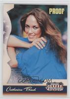 Catherine Bach /100