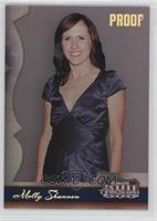 Molly Shannon /100