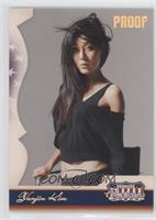 Yunjin Kim /100