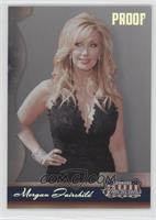 Morgan Fairchild /250