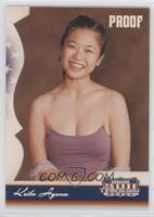 Keiko Agena /250