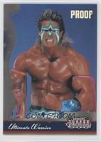 Ultimate Warrior /250