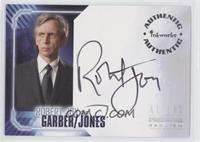 Robert Joy as Garber/Jones