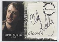 Chad Lindberg as Ash