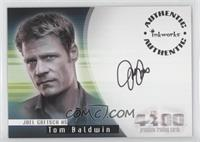 Joel Gretsch as Tom Baldwin