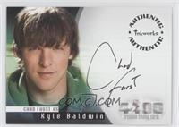 Chad Faust as Kyle Baldwin