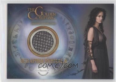 2007 Inkworks The Golden Compass Pieceworks #PW4 - Serafina Pekkala