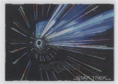 2007 Rittenhouse Star Trek: The Complete Movies - In Motion Lenticular #M1.9 L1 - [Missing]