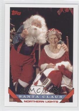 2007 Topps Santa Claus - [???] #14 - Santa Claus