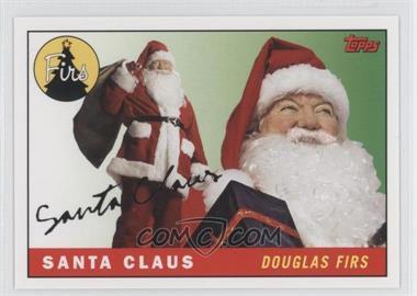 2007 Topps Santa Claus - [???] #3 - Santa Claus