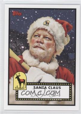 2007 Topps Santa Claus [???] #1 - [Missing]