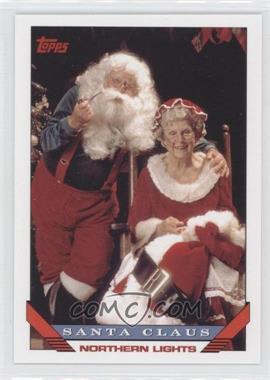 2007 Topps Santa Claus [???] #14 - Santa Claus