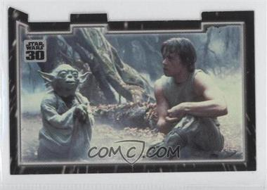 2007 Topps Star Wars 30th Anniversary [???] #30 - [Missing]